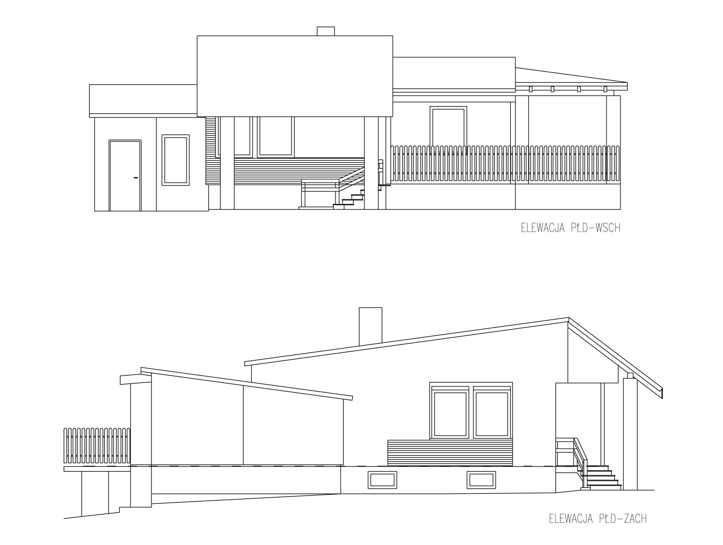 szkic Jozef Lewin