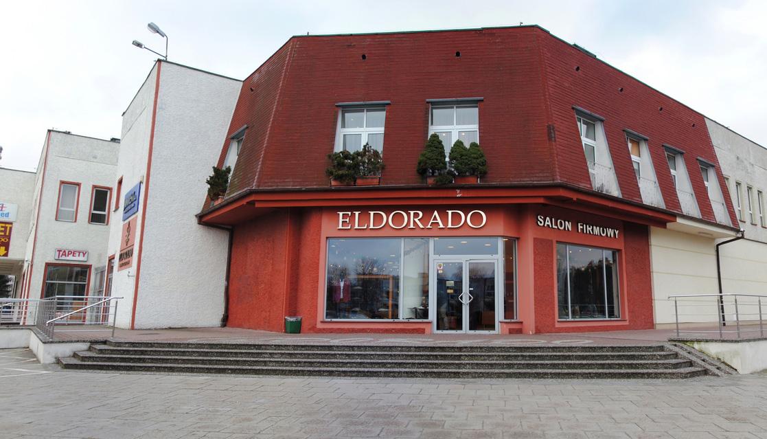 projekt Toruń Eldorado